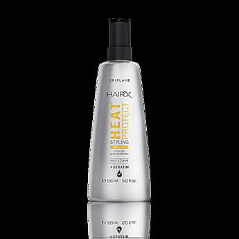 термозащитный спрей для волос Эксперт-Стайлинг 30552