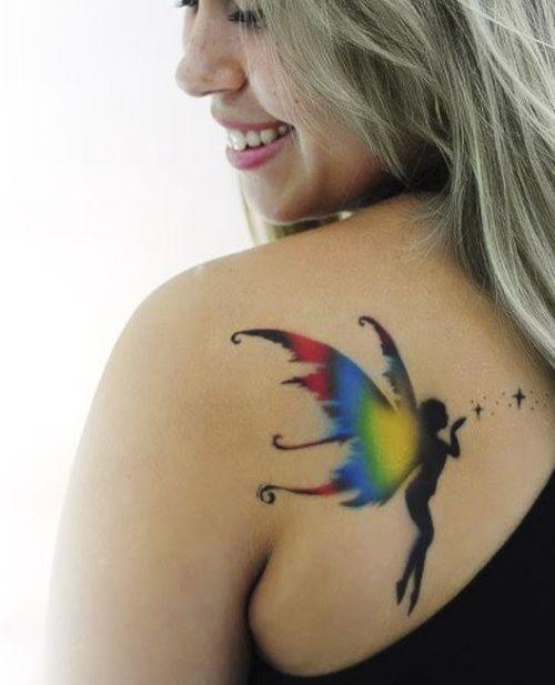 как сделать тату без хны