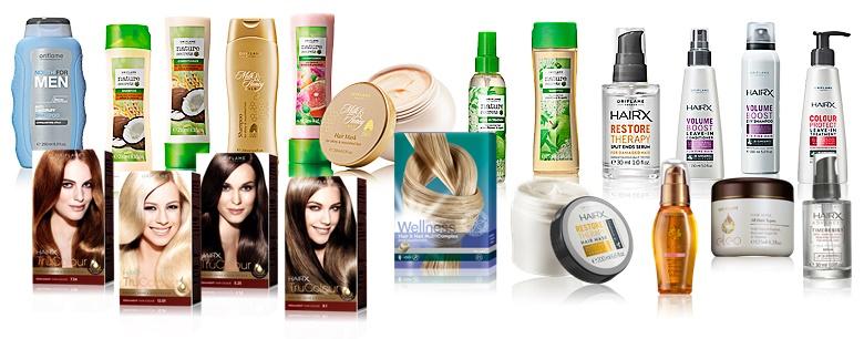 как выбрать средства для ухода за волосами
