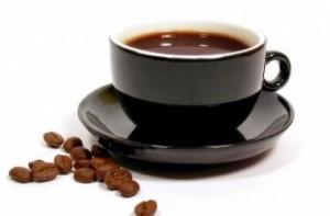 Коктейль кофе с коньяком