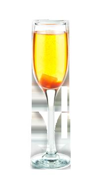 Шампань-коктейль